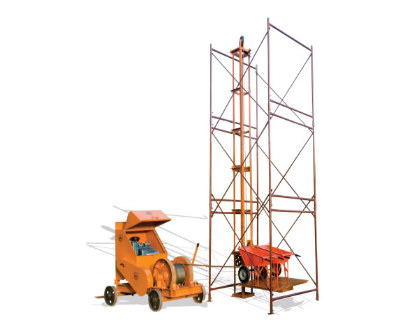 Builder Hoist Manufacturers