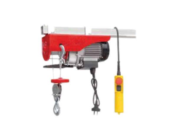 Electric Hoist Manufacturers in Coimbatore