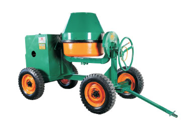 Cement Mixer Machine Manufacturer