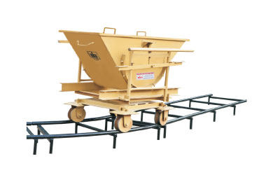 Construction Slab Trolley