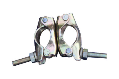 Swivel Coupler Manufacturers India