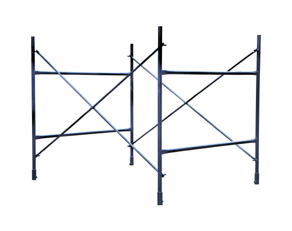 Construction Tubular Scaffolding
