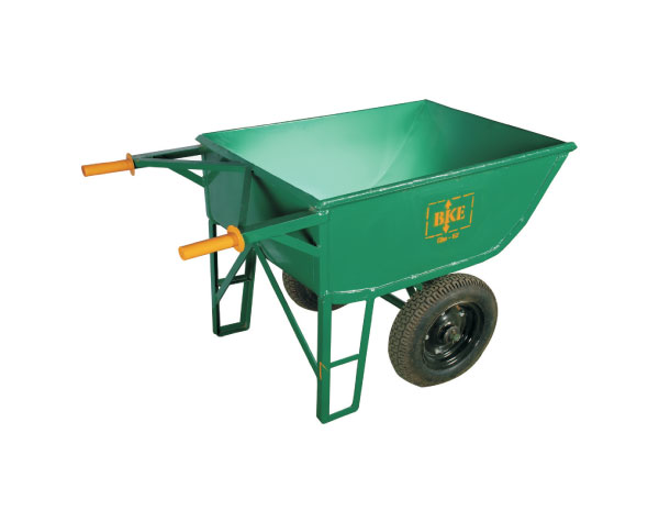 Construction Wheelbarrow Trolley