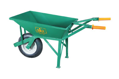 Single Wheelbarrow Trolley