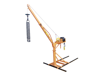 Mini Crane Machine for Construction