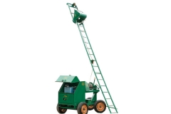 Ladder-Lift